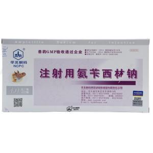 Ampicillin-Natrium zur Injektion