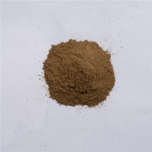 Antidiarrheal Herbs Powder
