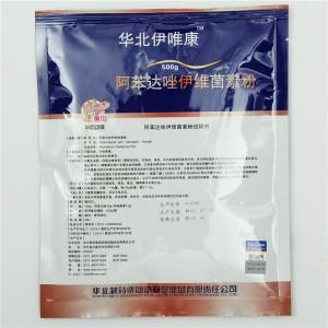 Albendazole and Ivermectin Powder